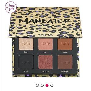 Tarte Double Duty Beauty Maneater Palette